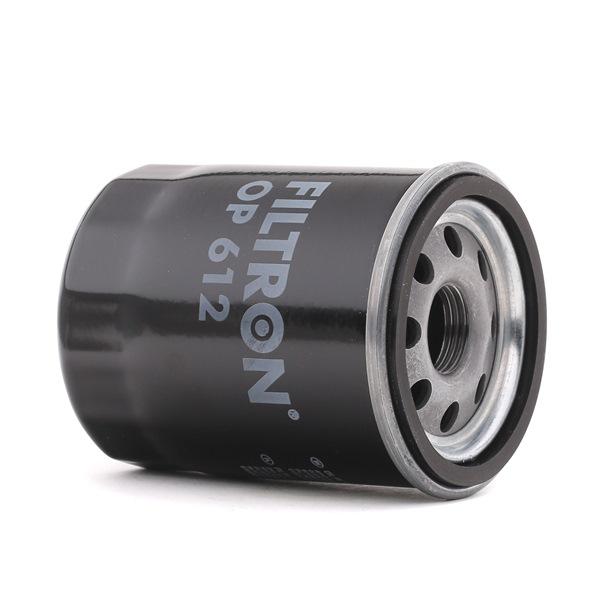 Oil Filter OP 612 Note (E11, NE11) 1.4 MY 2007