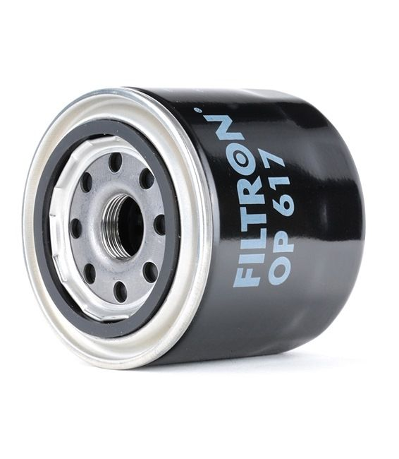 Oil Filter OP 617 6 Hatchback (GH) 2.2 MZR-CD MY 2010