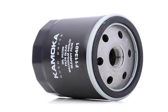 Oil Filter Ø: 77mm, Inner Diameter 2: 71mm, Inner Diameter 2: 62,5mm, Height: 85,5mm with OEM Number 5015485
