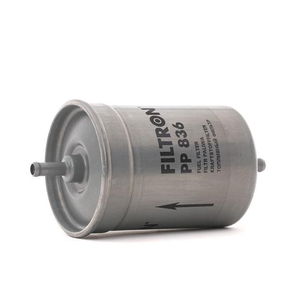 OEM FILTRON PP 836 BMW X5 Fuel filter