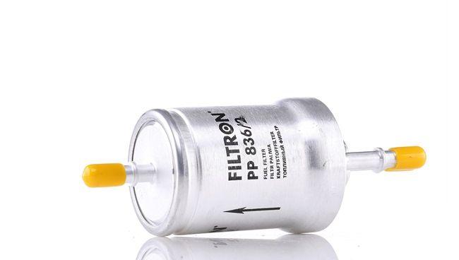 OEM Fuel filter FILTRON 13884723 for VW