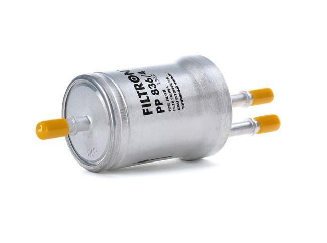 OEM Fuel filter FILTRON 13884725 for VW