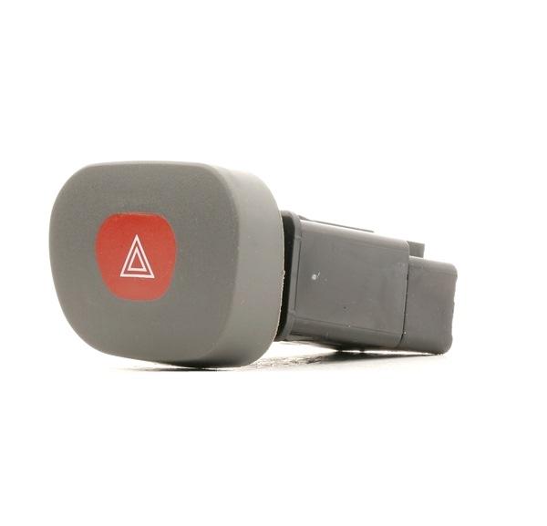 Warnblinkschalter 701 788 CLIO 2 (BB0/1/2, CB0/1/2) 1.5 dCi Bj 2012