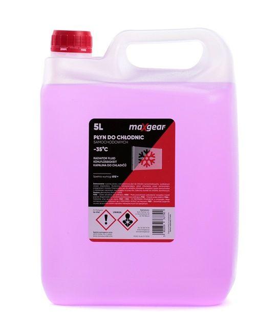 OEM MAXGEAR 36-0162 SAAB 9-7X Liquido refrigerante motore