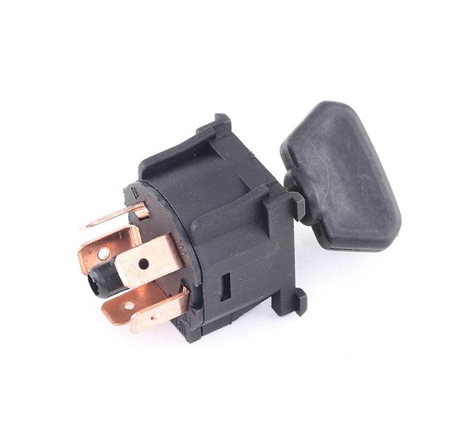 Autoheizung: MAXGEAR 500320 Gebläseschalter, Heizung / Lüftung