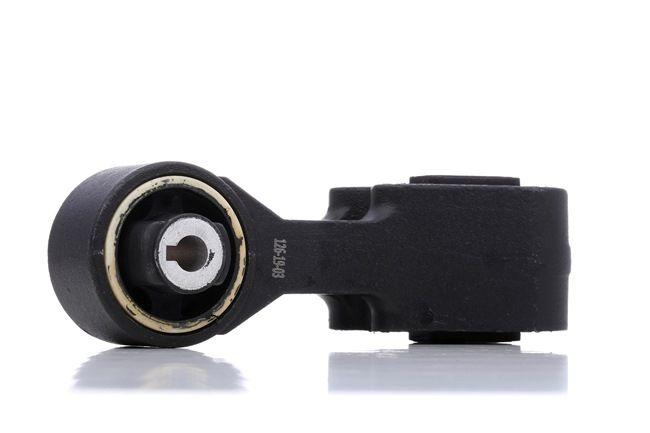 Taco de motor DYS IRD8105355 Lado del vehículo, Rodamiento de caucho-metal