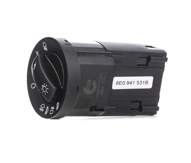 Interruptor luz principal ESEN SKV 14255101