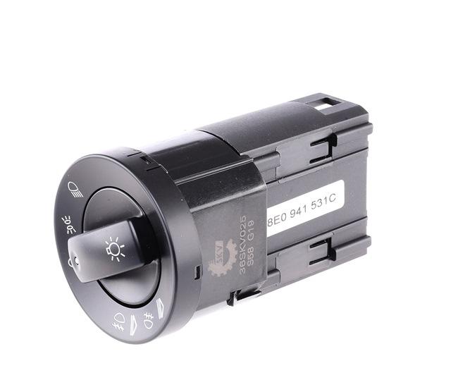 ESEN SKV 36SKV025 Headlamp switch