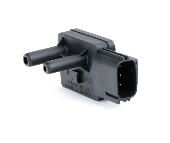 OEM Sensor, exhaust pressure RIDEX 4272S0023