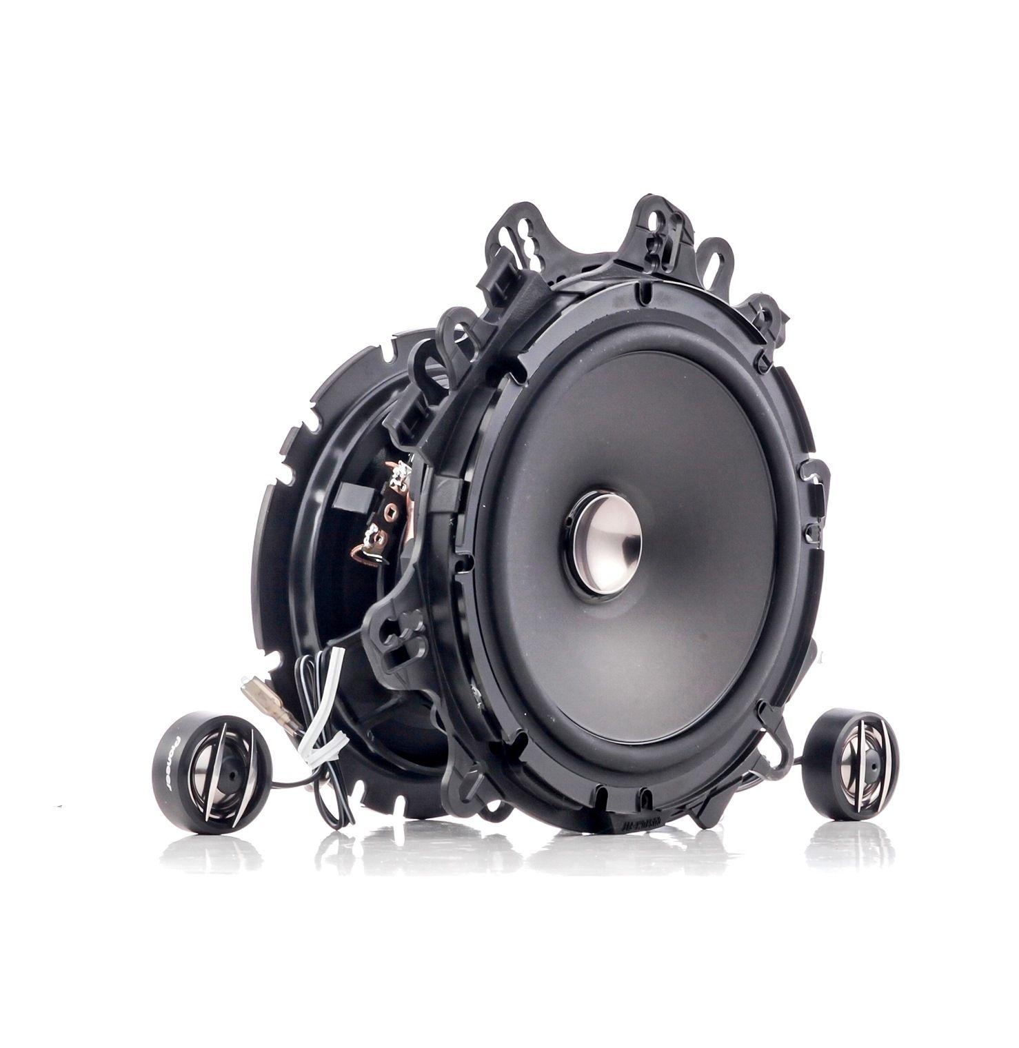 Haut-parleur PIONEER TS-A1600C évaluation