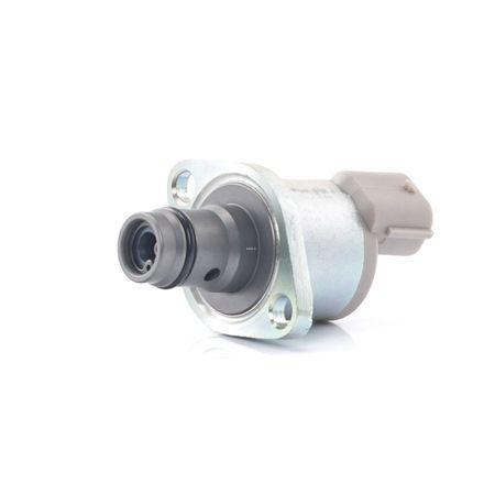 OEM Control Valve, fuel pressure RIDEX 1214C0002