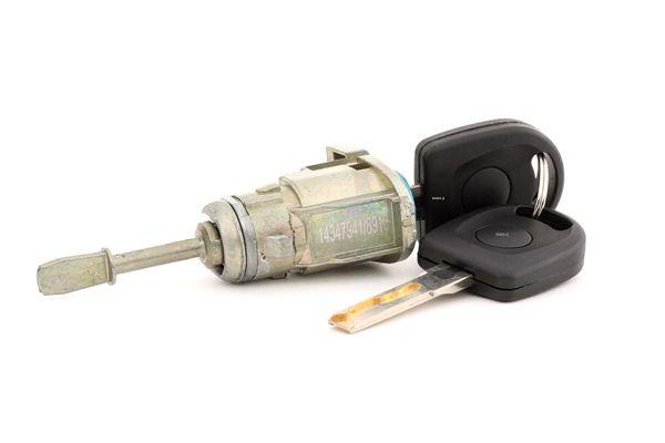 OEM Lock Cylinder RIDEX 1378L0027