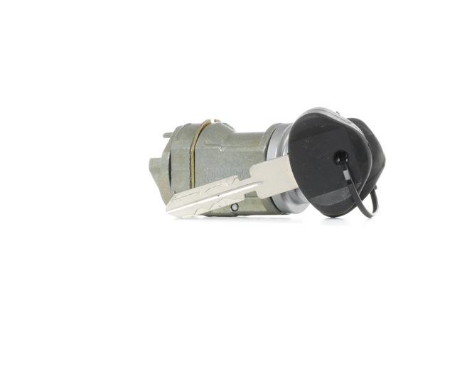 OEM Lock Cylinder, ignition lock RIDEX 1782L0002