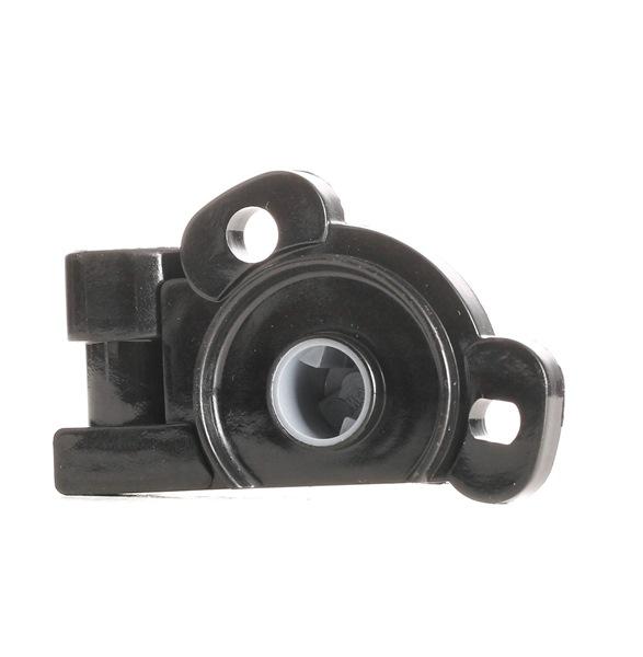 OEM Sensor, throttle position RIDEX 3940T0020