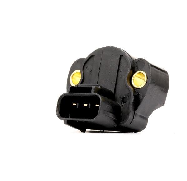 OEM Sensor, throttle position RIDEX 3940T0023