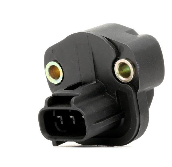 OEM Sensor, throttle position RIDEX 3940T0025