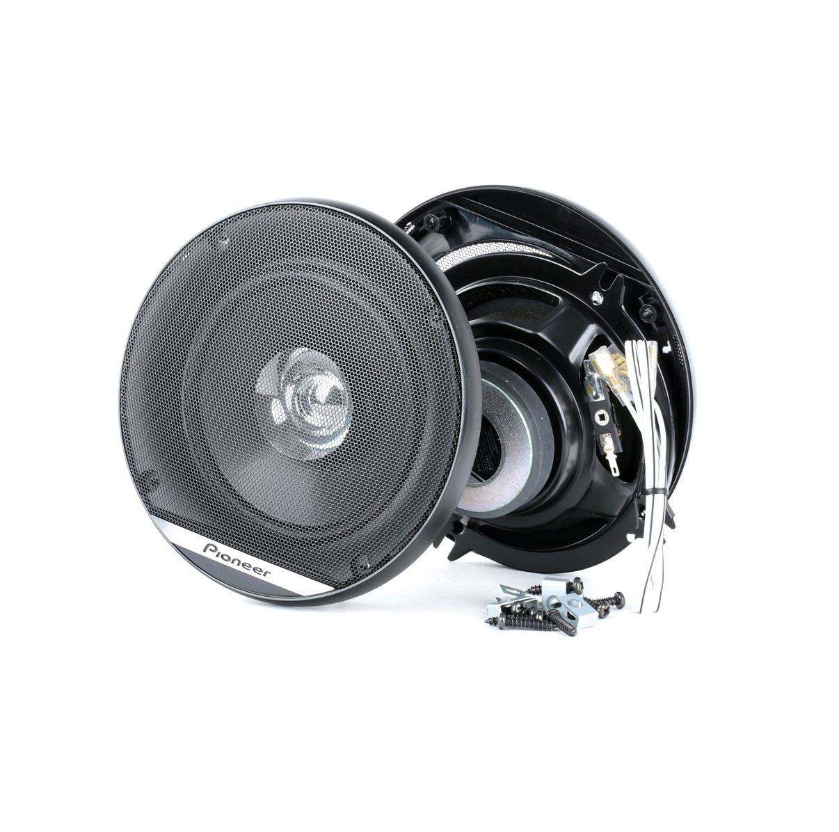 Lautsprecher PIONEER TS-G1310F Bewertung