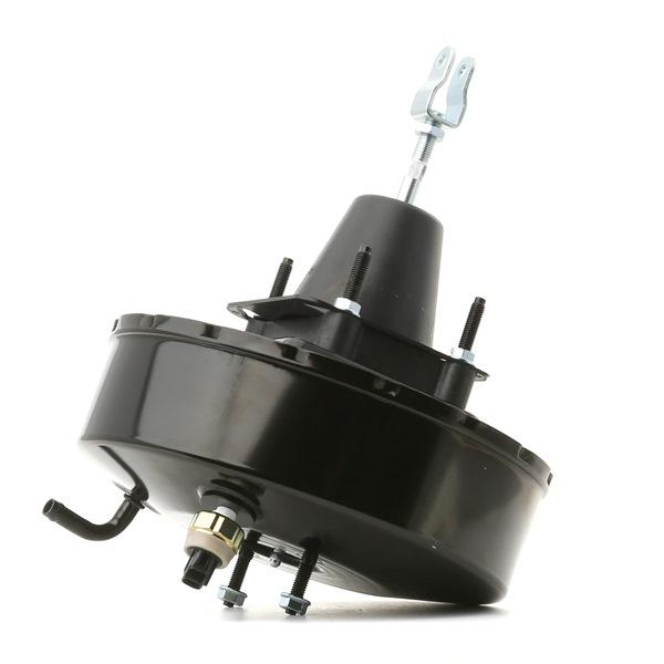 OEM Brake Booster RIDEX 74B0052
