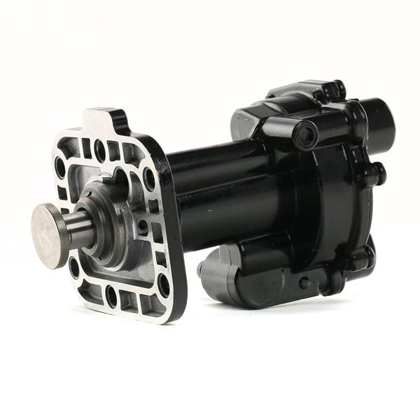 OEM Brake vacuum pump RIDEX 387V0025