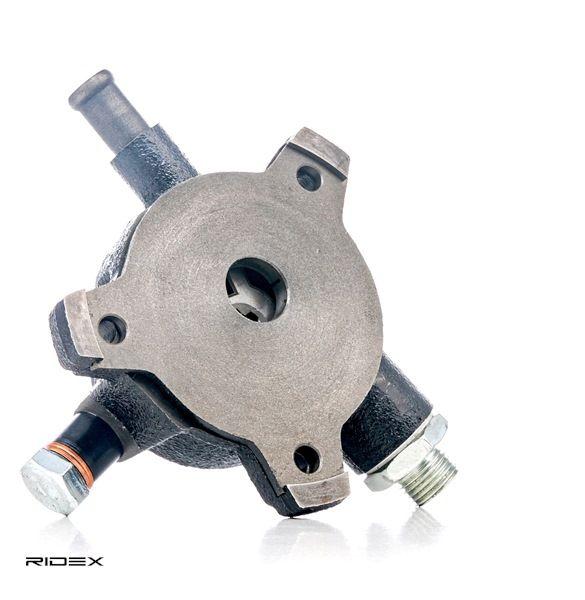 OEM Brake vacuum pump RIDEX 387V0027
