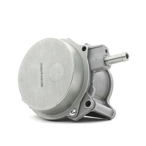 OEM Brake vacuum pump RIDEX 387V0029