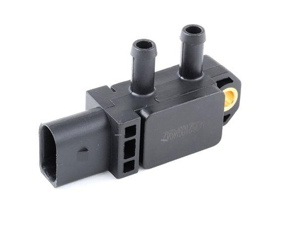 OEM Sensor, exhaust pressure RIDEX 4272S0026