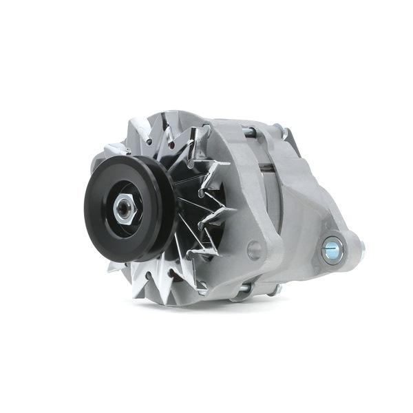 STARK Generador IVECO Corr. carga alternador: 55A, Tensión: 14V
