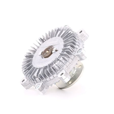 OEM Clutch, radiator fan RIDEX 509C0098