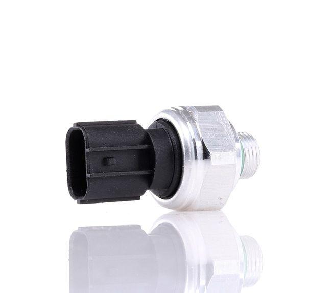 OEM Pressure Switch, air conditioning RIDEX 1360P0017