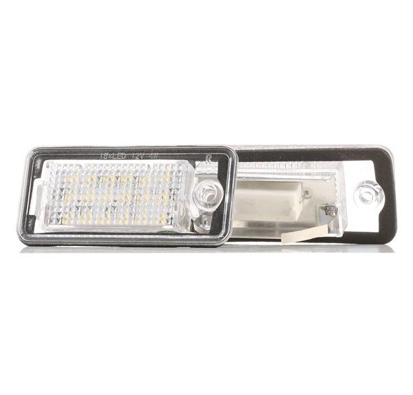 Licence Plate Light CLP012 OEM part number CLP012