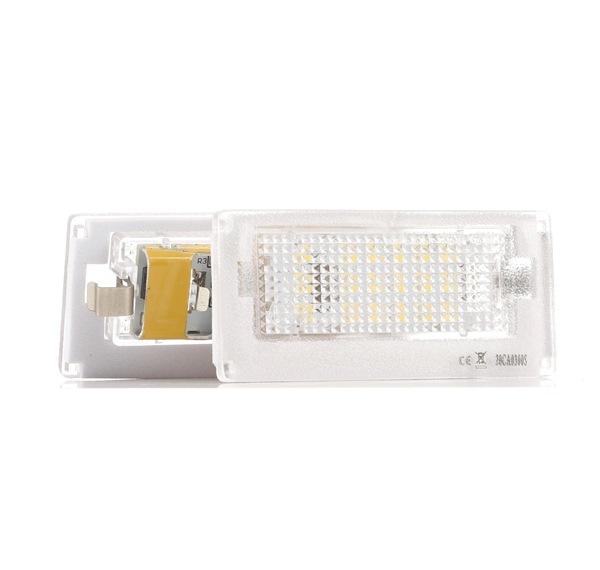 Licence Plate Light CLP008 OEM part number CLP008