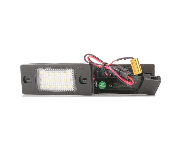 Licence Plate Light CLP009 OEM part number CLP009
