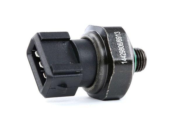 OEM Pressure Switch, air conditioning RIDEX 1360P0018