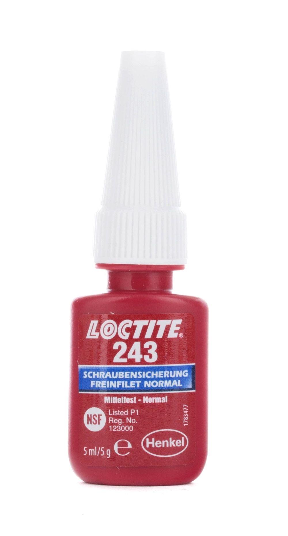 Schraubensicherung LOCTITE 1370555 Bewertung