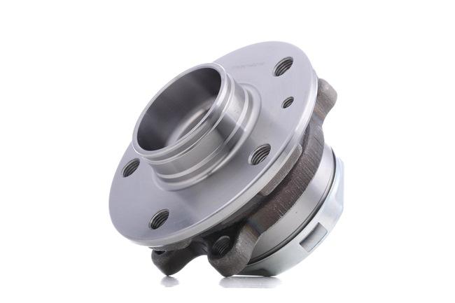 RIDEX 654W1077 Wheel hub bearing