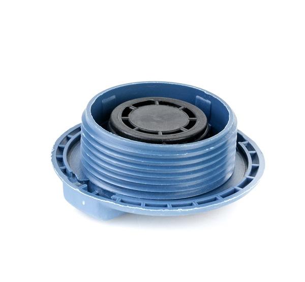 OEM Sealing Cap, coolant tank RIDEX 56V0022