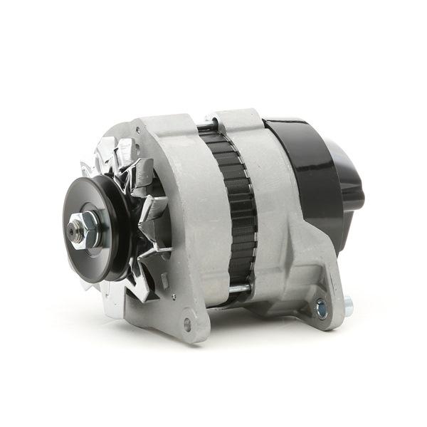 STARK Generador ROVER Corr. carga alternador: 35A, Tensión: 12V, con regulador incorporado