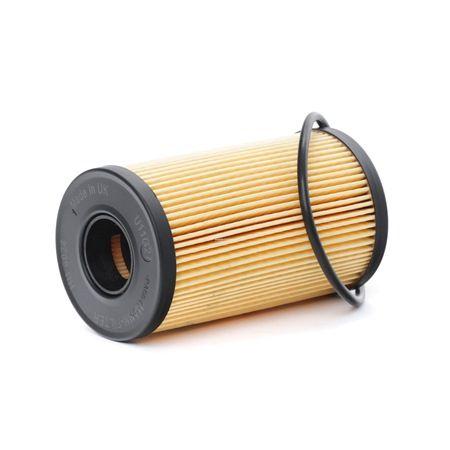 MANN-FILTER Filtereinsatz HU6024z