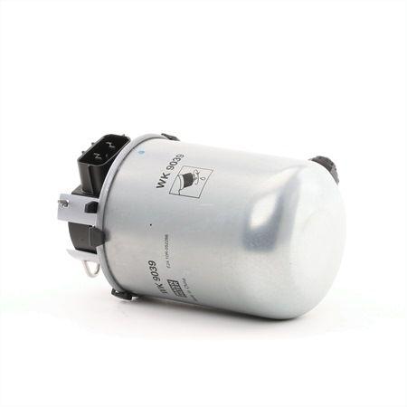 Fuel filter WK 9039 Qashqai / Qashqai +2 I (J10, NJ10) 1.6 dCi All-wheel Drive MY 2011