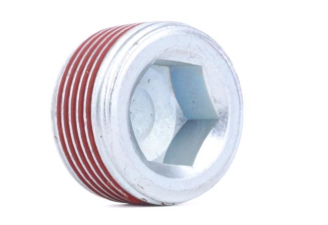 Tapón roscado, colector de aceite 587.100 Doblo Familiar (119_, 223_) 1.3 JTD ac 2011