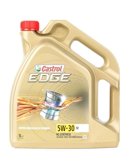 Engine oil SSANGYONG 5W-30, Capacity: 5l