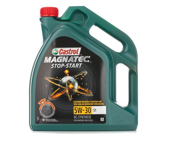 Olio per auto CASTROL 4008177151934