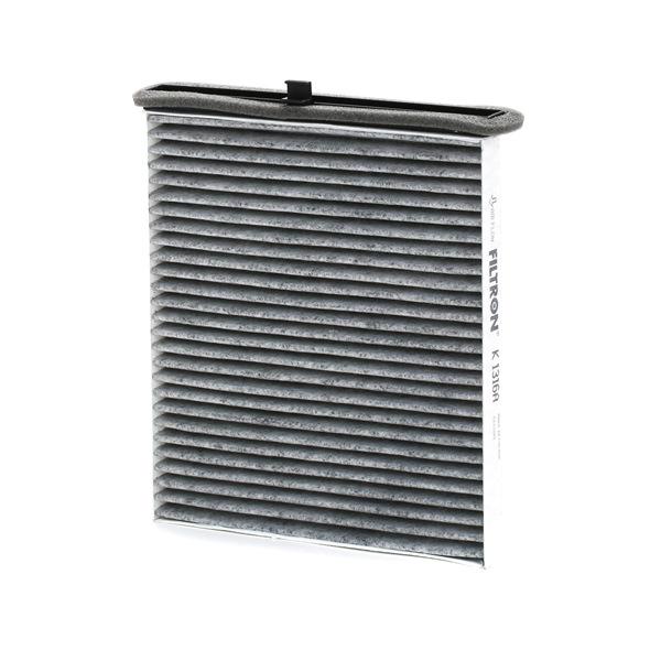 Filtro de aire acondicionado FILTRON 14464600 Filtro de carbón activado