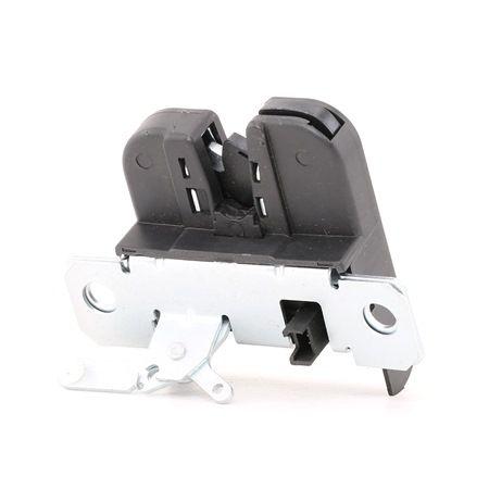 OEM Tailgate Lock RIDEX 1362T0009