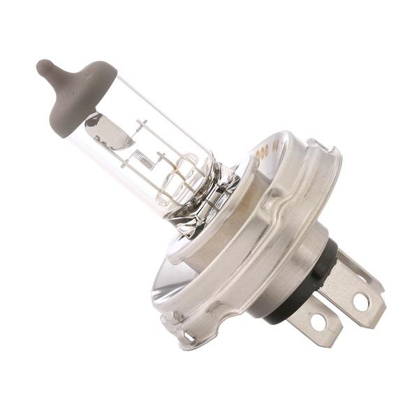 Glühlampen: RIDEX 106B0011 Glühlampe, Fernscheinwerfer