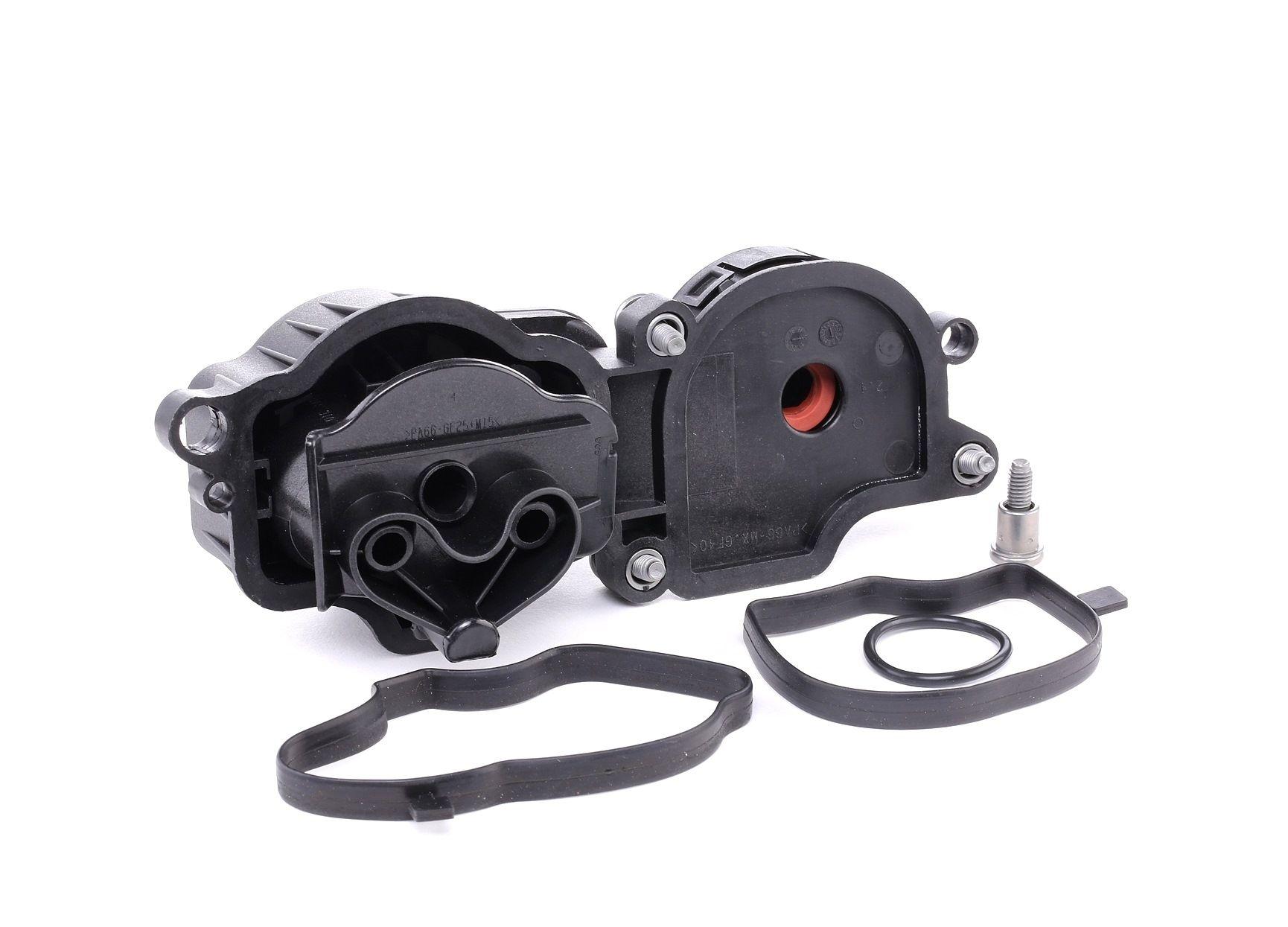 Valve, engine block breather RIDEX 3886V0009 rating