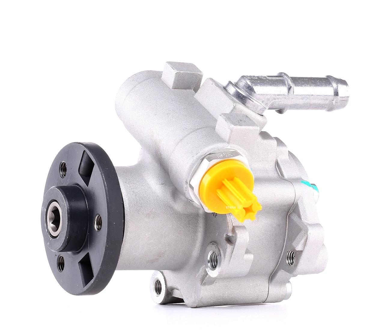Servo pump STARK SKHP-0540169 rating