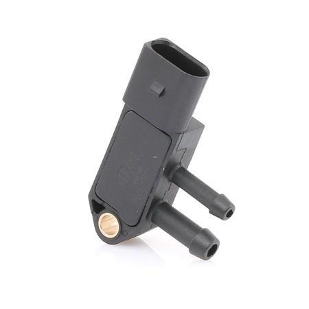 OEM Sensor, exhaust pressure ERA 14554483 for VW