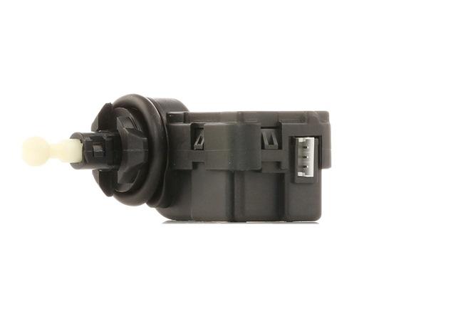 TOPRAN 116176 Control headlight range adjustment