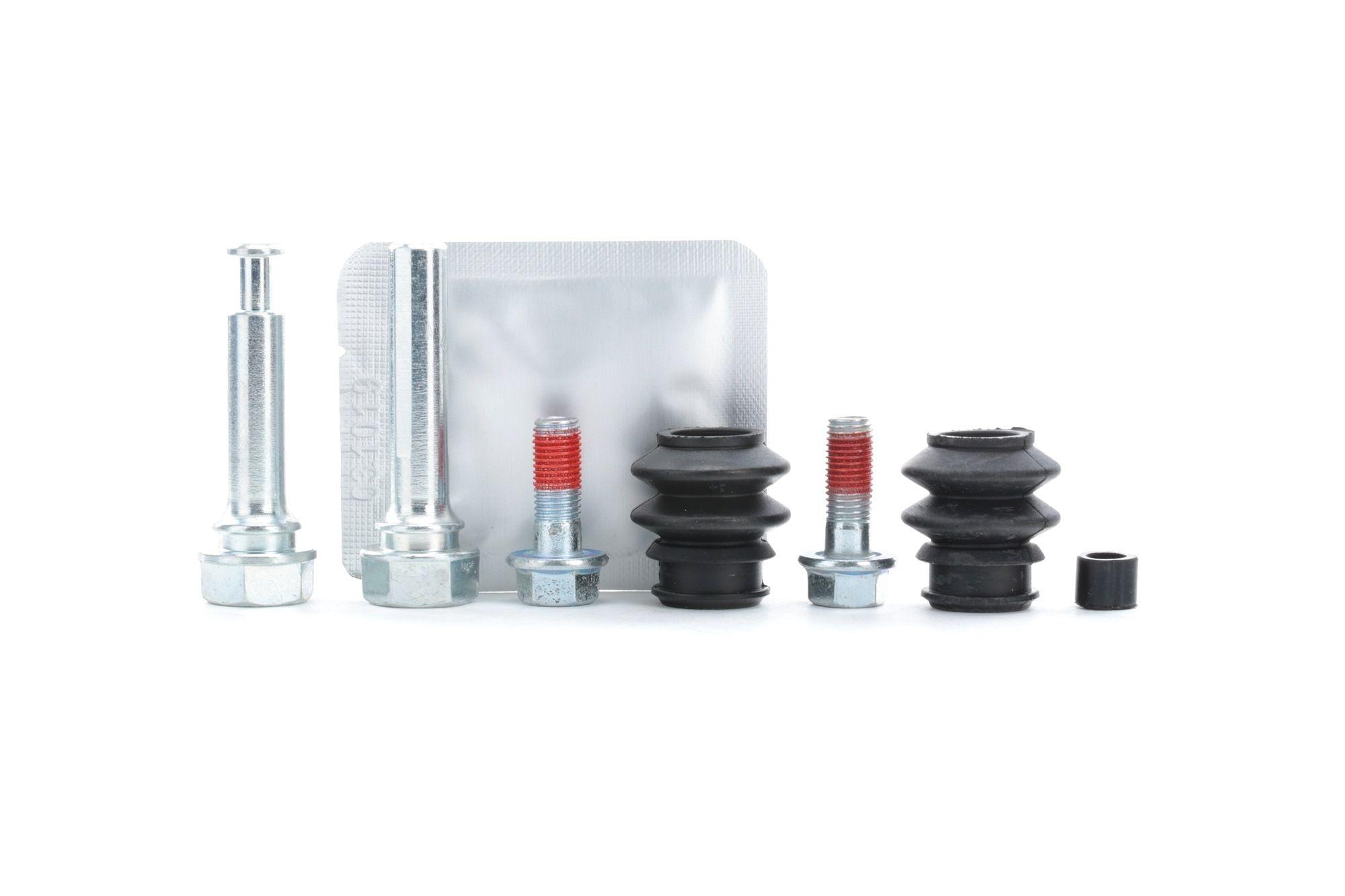 Guide Sleeve Kit, brake caliper QUICK BRAKE 113-1466X rating